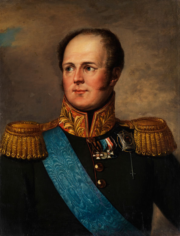 François-Pascal Simon Baron Gérard, 1770 Rom - 1837 Paris