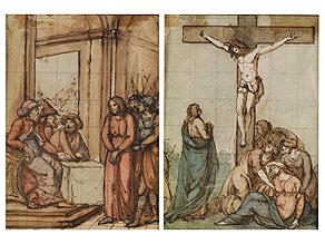 Detail images:  Lucchese Franchi, 1634 - 1709, zug. /Art des,