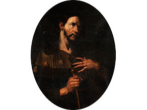 Bartolomé Esteban Murillo, 1618 Sevilla - 1682, zug.