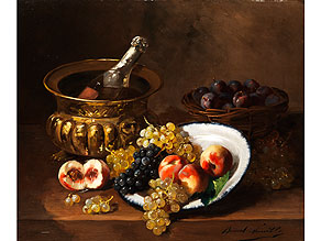 Detail images:  † Alfred de Neuville, 1852 - 1941, Französischer Maler, in Lothringen tätig