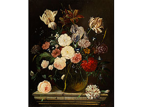 Detail images:  Stillebenmaler in der Stilnachfolge des 17./18. Jahrhunderts