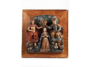 Detail images:  Oberrheinischer Meister des 16. Jahrhunderts
