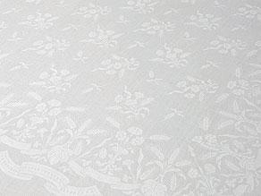 Detail images:  Tafeltuch mit Weizenähren und Kornblumen