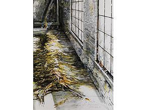 Detail images:  Mickael Schreiber, Künstler der Moderne