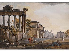 Jean Baptiste Lallemand, 1716 - 1803