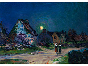 Maxime Maufra,1861 – 1918