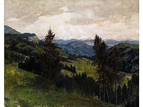 Lothar Rudolf Meilinger,1887 - 1935 München