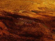 Detail images: Carl Josef Alois Agricola, 1779 Säckingen - 1852 Wien