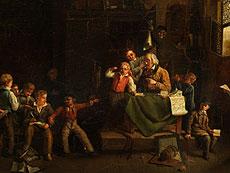 Detail images: Maler des beginnenden 19. Jahrhunderts