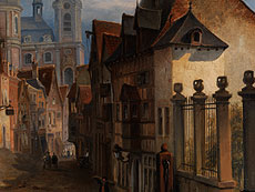 Detail images: Hector Louis Allemand, 1809 - 1886