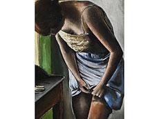 Detail images: Nicola Fabricatore, 1889 - 1962