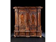 Hampel Kunstauktionen Mobel 16 19 Jahrhundert Seite 1