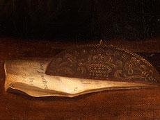 Detail images: Jean-Baptiste Santerre, 1651 Mangy-en-Vexin - 1717 Paris
