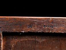 Detail images: Kleiner Kommodensekretär