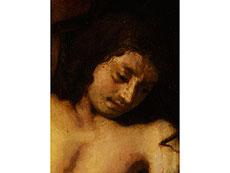 Detail images: Italienischer Maler des 17. Jahrhunderts, Francesco Furini, 1600/1603 - 1646 Florenz, in der Nachfolge von