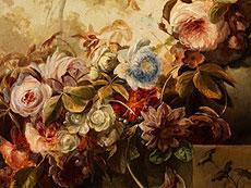 Detail images: † Eugène Henri Cauchois, 1850 Rouen - 1911 Paris, zug.