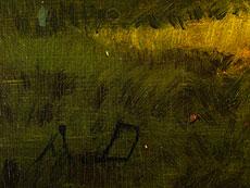 Detail images: † Alfred De Dreux (oder Dedreux), 1810 Paris - 1860 Paris