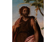 Detail images: Italienischer Maler des ausgehenden 16. Jahrhunderts