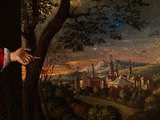 Detail images: Lavinia Fontana, 1552 Bologna - 1614 Rom, zug.