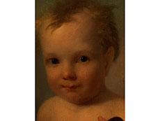 Detail images: Englischer Maler des 18./ 19. Jahrhunderts
