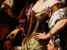 Detail images: Italienischer Maler um 1700