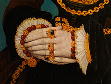 Detailabbildung: Conrad Faber, Faber von Creuznach