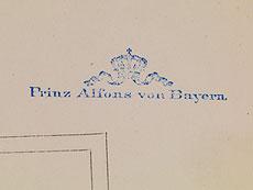 Detail images: Vier Bände mit Beschreibung des spanischen Adels