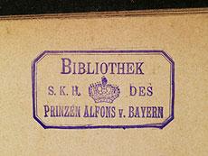 Detail images: Zwei Bücher: Richelieu und François I.