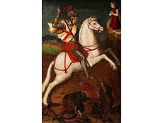 Detail images: Katalanischer Meister des frühen 16. Jahrhunderts