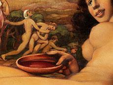 Detail images: Moritz Melzer, 1877 Albendorf - 1966 Berlin