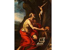 Detail images: Maler der Genueser Schule des 17. Jahrhunderts