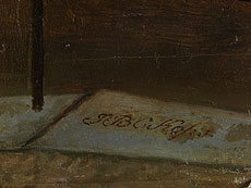 Detail images: Johannes Franciscus Kops, 1873 - 1951
