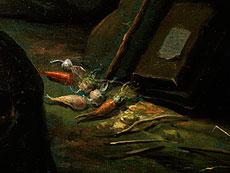 Detail images: David Ryckaert III., 1612 - 1661