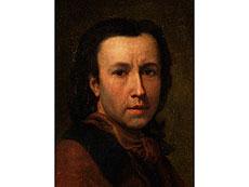 Detail images: Anton Raphael Mengs, 1728 Aussig - 1779 Rom, zug. bzw. Nachfolge des
