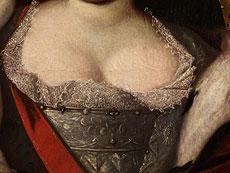 Detail images: Russischer Maler um 1720