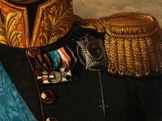Detail images: François-Pascal Simon Baron Gérard, 1770 Rom - 1837 Paris
