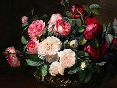 Detail images: Dominique Rozier, 1840 – 1901