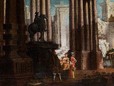 Detail images: Pietro Paltronierie, 1673 - 1741