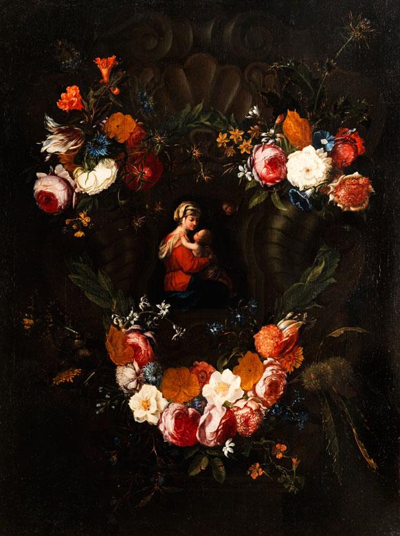 Frans Ykens, 1601 Antwerpen - 1693 Brüssel