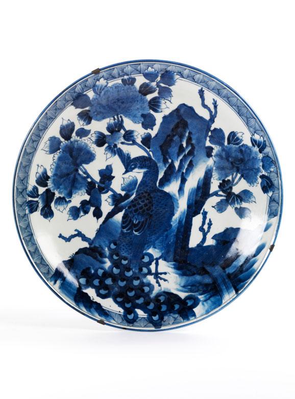 Chinesische Platte