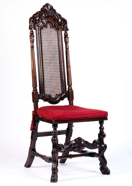 Englischer Stuhl