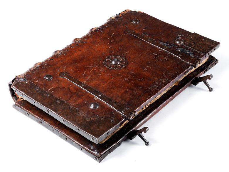 Großes Choral-Stundenbuch