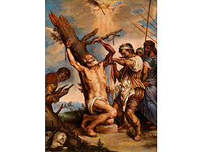 Detail images:  Jusepe de Ribera, 1588 - 1656, Nachfolge