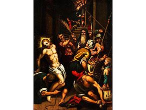Jacopo Palma il Giovane, 1548 Venedig - 1628, Nachfolge