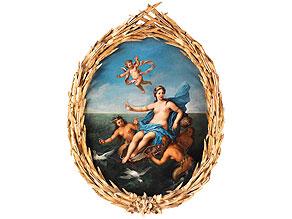 Paolo de Matteis,  1662 Piano del Cilento - 1728 Neapel