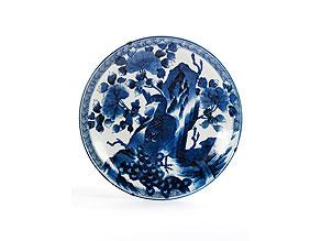 Detail images:  Chinesische Platte
