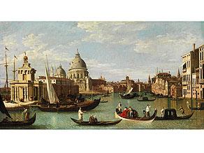 William James,  in Italien tätig zwischen 1746 und 1771, zug.
