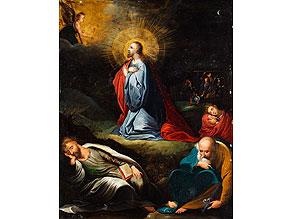 Ambrosius Francken I.,  um 1544 Herenthals - 1618 Antwerpen, zug.  Bruder des Hieronymus Francken