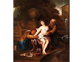Noël Nicolas Coypel, 1690 - 1734, Nachfolge