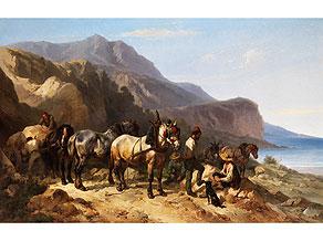 Wouterus Verschuur,  1812 - 1874